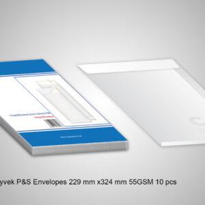 c4 envelopes peel and seal