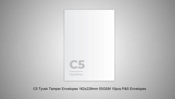 large tyvek envelopes